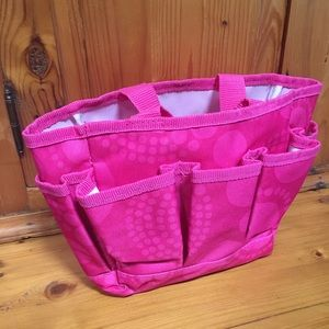 Thirty-one Toiletries Makeup Bag Tote